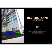 PROJETO ATC - REVIERA POINT APARTMENT