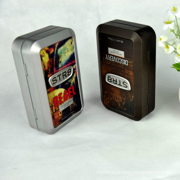 Factroy Price Made in China Cosmetic Packaging Box