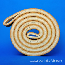 kevlar roller sleeve for Aluminium Extrusion