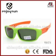 novelty style China wholesale kids sports sunglasses