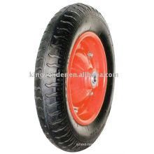 foam wheel (PU)