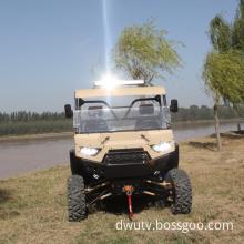 800cc Automatic ATV (6.2KW/10.5KW)
