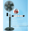 Multifunctional 16 Inch Electric Stand Fan with Remote Control
