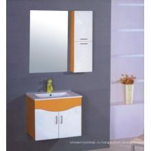 60см ПВХ Мебель для ванной комнаты шкаф (в-510)