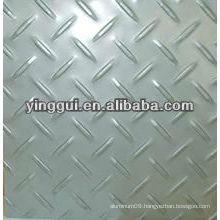 5052 aluminium checkered plate