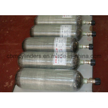 6L Spare Cylinder for Air Breathing Apparatus