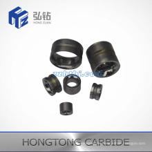 Various Size and Shape of Solid Tungsten Carbide Wire Guide Wheel
