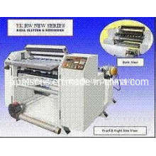 Carbonless Paper Roll Slitting Machine (700)