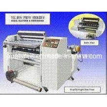 Бескоробная машина для продольной резки бумаги (700)