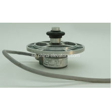Rotary Encoder för KONE Hiss Gearless Machine
