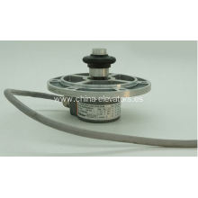Encoder rotatorio para KONE Elevator Gearless Machine