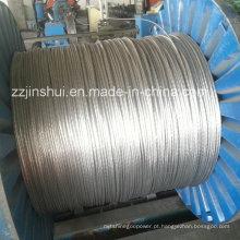 16mm2 / 25mm2 todo o alumínio Aloy condutor