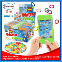 High Popular iPhone 5s Water Game Toy Candy