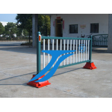 Ts-Municipal Road Fence avec haute qualité