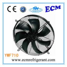 YWF-710 A/C single Evaporator Fan