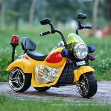 Motocicleta caliente de la venta 5-15 años para los cabritos