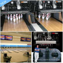 Bowling Equipment, Renewed AMF 8290xl Bowling Equipment