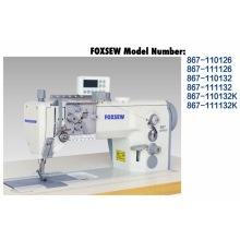 Máquina de costura resistente da série Durkopp Adler 867