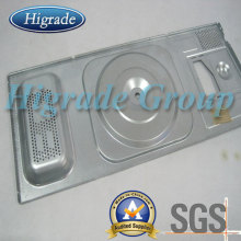 Microwave oven cavity parts (HRD-H34)