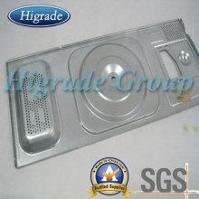 Piezas de la cavidad del horno de microondas (HRD-H34)