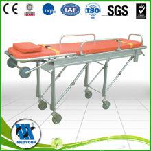 BDST203 AutomaticLoading Folding Tripod Ambulance Stretcher