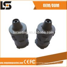 Aluminum casting auto spare parts car moulding service plastic injection
