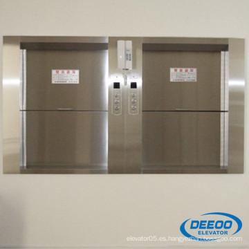Elevador de la mesa elevadora de alimentos de la cocina