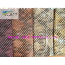 Polyester Wildleder Stoff