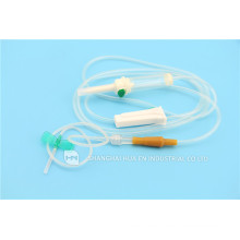 for hospital use Disposable medical IV infusion set