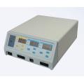 Unidade eletrocirúrgica de alta frequência de corte subaquático
