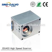 JD1403 9mm yag laser head for fiber laser marking machine