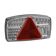 E4 100%waterproof LED Boat Trailer Combination Tail Lights