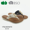 Outdoor Women Cheap Elegant Slippers