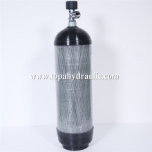 Special Design for for Paintball  Regulator Paintball seamless pcp air tanks export to Lebanon Supplier