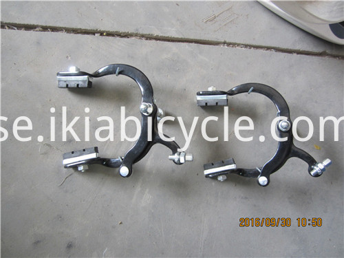 Black Color Bike Brake Caliper