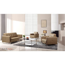 Modern Office Sofa in PU/Leather (S-8116)