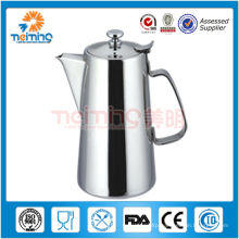 2014 new product Promotion high quality stainless steel coffee kettle.water jug