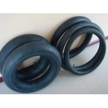 China alta calidad motocicleta tubo interior butilo tubo 400-8