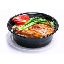 Deli-Nahrungsmittelbehälter