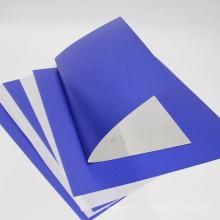 Plaque ctcp à encre UV positive offset monocouche