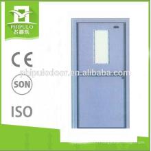 Porte intérieure coupe-feu haute sécurité de bonne qualité