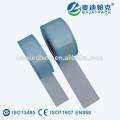 Fábrica de Anqing para producir rollos de esterilización para uso clínico
