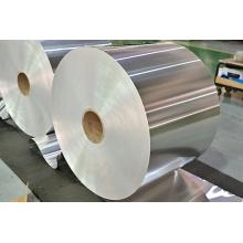 Bloße Aluminiumfolie für Wärmetauscher