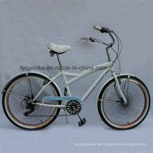 "Gute Qualität Fahrrad 26 ""Beach Cruiser Fahrrad"