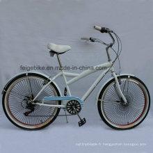 "Bonne qualité vélo 26 ""Beach Cruiser Bicycle"