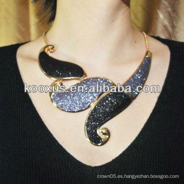 Nuevo collar de la aleación de la manera del estilo