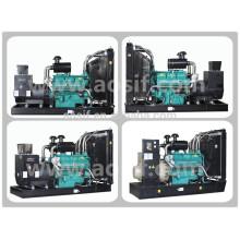 Vente en gros en Chine! Aosif AC fabriqué en générateur de porcelaine Groupe électrogène électrique, générateur diesel 520kw
