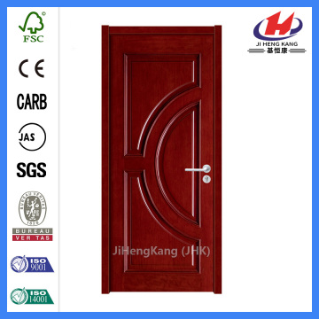*JHK-014 Antique Chinese Wooden Door Teak Wood Door Frame Indoor Wooden Doors