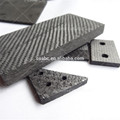 Materiales compuestos de fibra de carbono