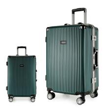 Meistverkaufte Aluminium-Gepäckmarke für Reisen